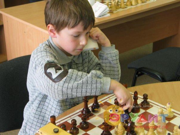 Со скольки лет можно играть в шахматы