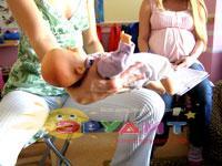 педиатр для беременных