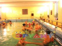 Бассейн на ладожской для беременных 98